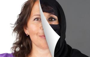 Veiling of Muslim women